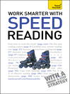 Work Smarter with Speed Reading (eBook)